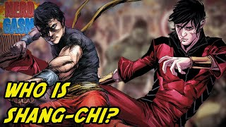 Who is Shang Chi? Shang-Chi History and Origin Explained