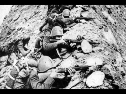ill niño - This is War (Nazi)