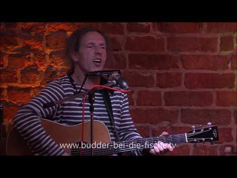 Tom Kirk bei Budder bei die Fische - Der Ter Veen Talk