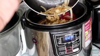Как приготовить домашний кетчуп. Рецепт томатного кетчупа на зиму. Как готовить томатный соус.