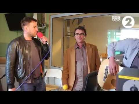 Blur - Parklife - Live on BBC Radio 2, 2015