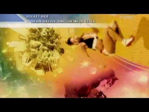 Felix Da Housecat feat. Devin Dazzle - Rocket Ride