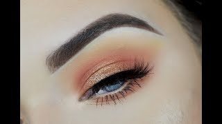 ABH PRISM Eye Makeup Tutorial
