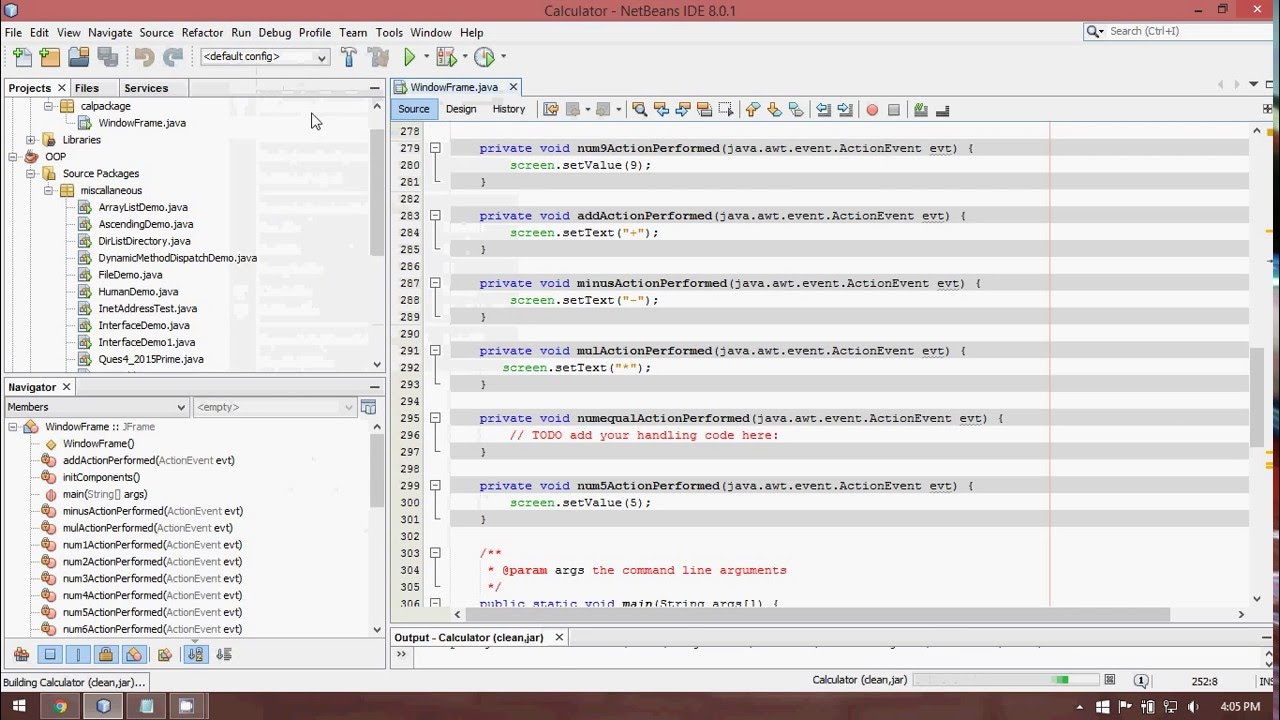 Create Executable Jar File In Netbeans Youtube M400 Wiring Diagram