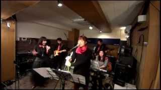 勇敢なヴァニラアイスクリーム/YUKIバンド(YUKIコピバン)