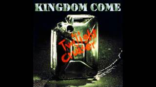 Watch Kingdom Come Cant Put Out And Not Take Back video