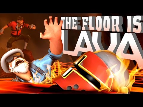 Download Youtube: ArraySeven: The Floor is LAVA