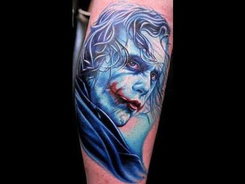 Tatuajes del Guason - *** Ideas para tu tatuaje ***