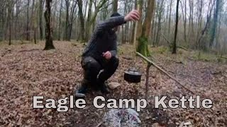 Eagle Products Camp Kettle, is this the best Bushcraft kettle