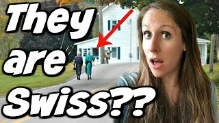 The Truth about the Amish