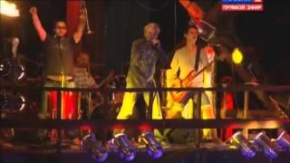 13 созвездие - Плоды Майдана (Байк-шоу 2014 Севастополь)