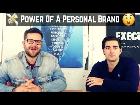 Why You Need To Build A Personal Brand In 2018 With Jack Shepherd