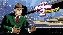 Jack Hammer 2 & 150 free spins