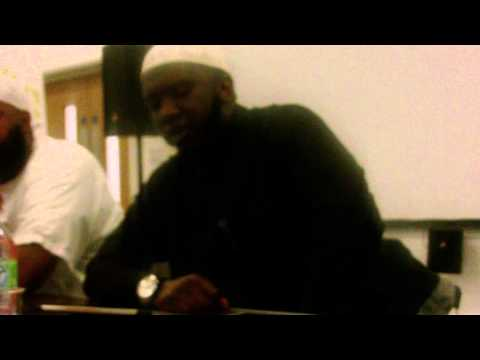 PT1 FROM SOUTH LONDON STREET LIFE TO SHAHADA