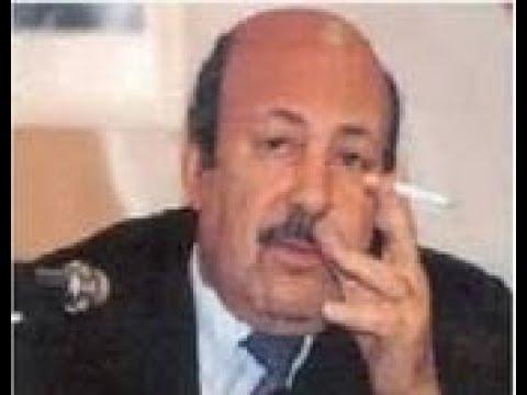 وجه-من-عصابة-سنوات-90-العربي-بلخير-une-figure-du-gang-des-années-90,-le-général-larbi-belkheir