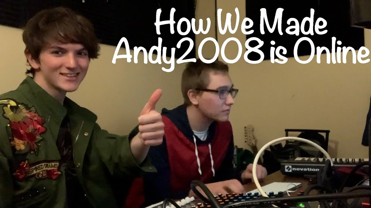 Download Litvar - How We Made Andy2008 is Online