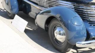 Coffee & Cars July 2, 2011 pt 2 1937 Kurtis Tommy Lee Special!