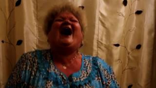 My Grandmas LAUGH !!!