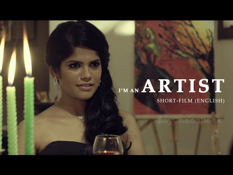 I am an Artist (2016) | Short-film | English | Vijaykumar Veldurai