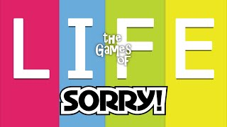 The Games of Life - Sorry