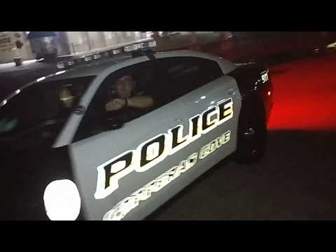 Copperas cove police get told off.