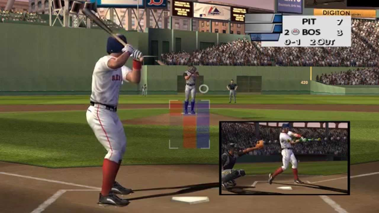 Mvp baseball 2005 pc review and full download | old pc gaming.