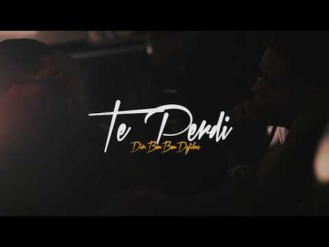 Almighty - Te Perdi (Feat. Pusho) [Official Video]