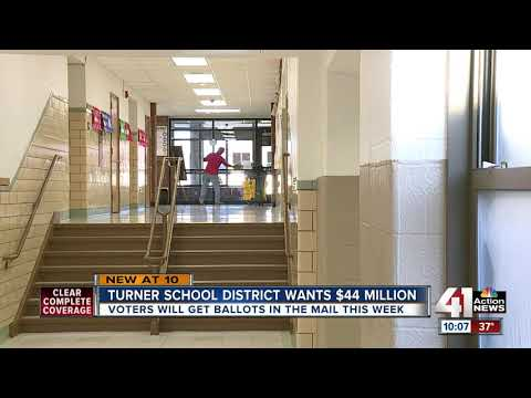 Turner school district asking voters to approve $44 M plan