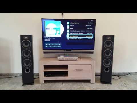 Focal Chorus 726 S Sound Demo 6