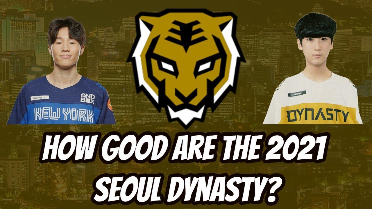 How Good Are The 2021 Seoul Dynasty?