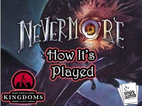 Oasis Nevermore by Smirk /& Dagger