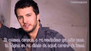 Dirt Road Diary - Luke Bryan (Subtitulada al Español)