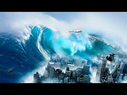 THE BIGGEST TSUNAMIS In History