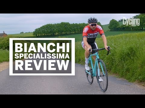 Bianchi Specialissima | Review | Cycling Weekly