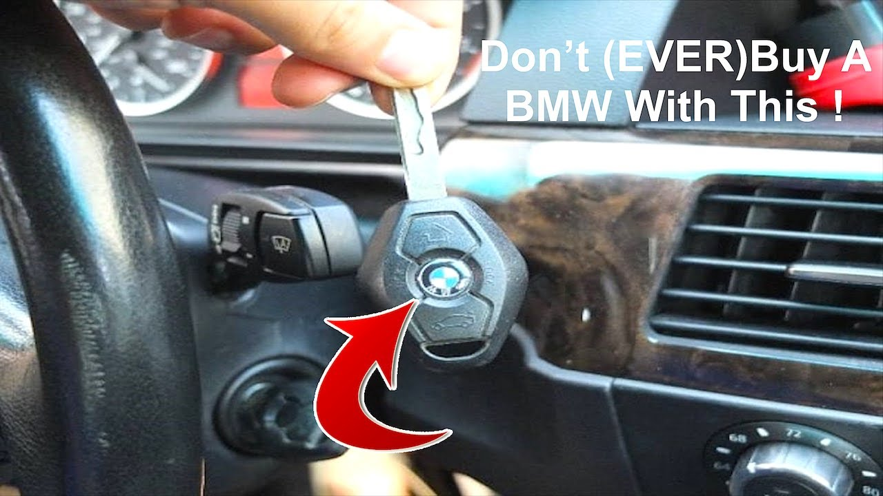 Don't (EVER) Buy A BMW With This !! (I'M SERIOUS)