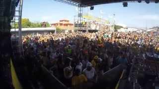 """DJ CHIQUI DUBS - CARNAVALES PANAMA 2015 """" Tun Up Di Ting TouR """""""