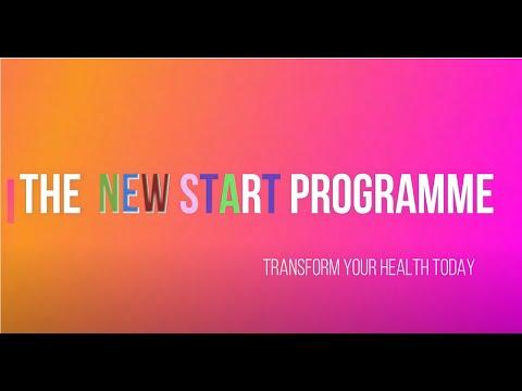 Hillaby SDA New Start Programme - Episode 1 (Intro)