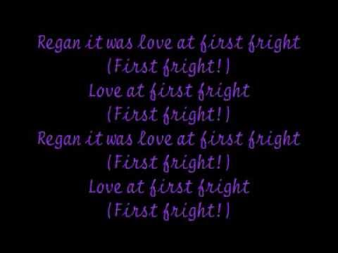 Murderdolls - Love at First Fright - Lyrics