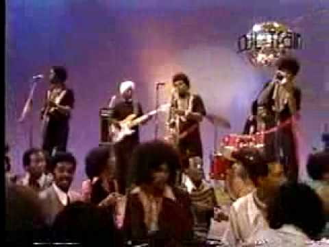 Dailymotion OHIO PLAYERS WHO D SHE COO , a video from Sunnychopper82 soul, R&B, funk