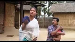mui ki karo ela...bhawaiya song from rajbanshi