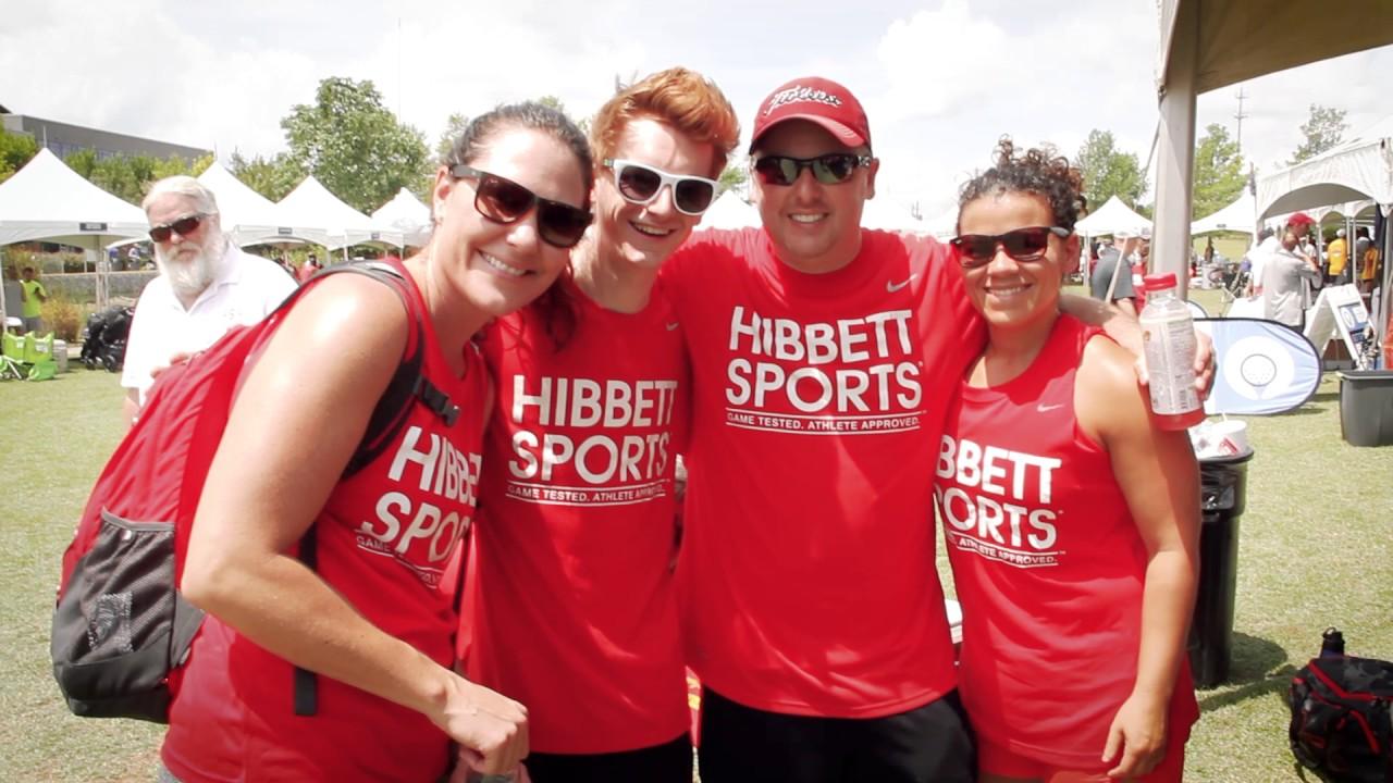 92c7d6d46e560a Life at Hibbett Sports - YouTube