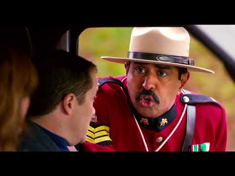 Super Troopers 2 Official Trailer