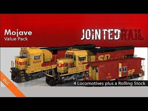 Collection trainz