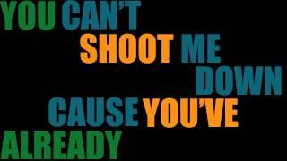 Blake Shelton - Sure Be Cool If You Did (Lyric Video)