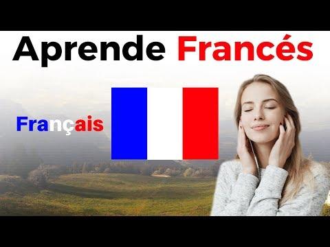 Aprende Francés Mientras Duermes ||| Las Frases Y Palabras Más Importantes En Francés ||| (8 Horas)