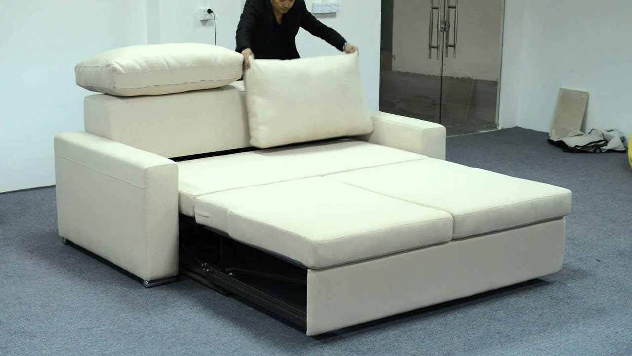 里斯本 Electric Function Sofa Bed