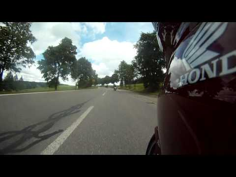 10 Jahre Rollergang Winden - Ausfahrt Teil 4