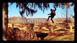 """Huckleberry"" by Upchurch (got bored wanted to rap)"