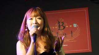 Ayumi manthly-live「we love fun !」
