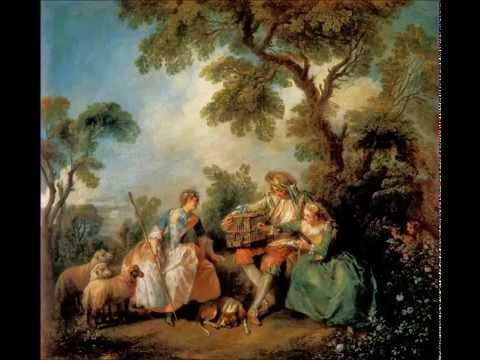 G Tartini | Pastorale La  maggiore Op.1-13
